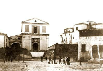 Vintage Montalto Uffugo